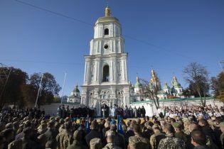 К ПЦУ в сентябре присоединились четыре прихода Московского патриархата
