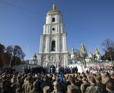 Православна Церква України поповнюється парафіями Московського патріархату. Інтерактивна мапа