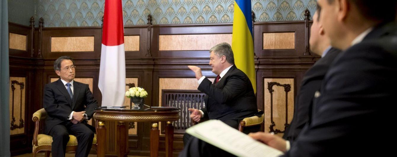 Три закордонні посли стали до обов'язків в Україні