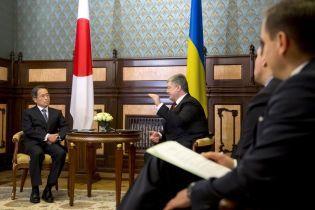 Трое зарубежных послов приступили к исполнению обязанностей в Украине