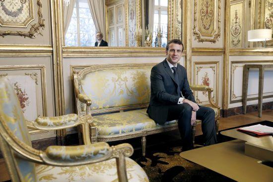 """""""Росія – це європейська країна"""": Макрон розповів Путіну про радість від повернення РФ до Ради Європи"""