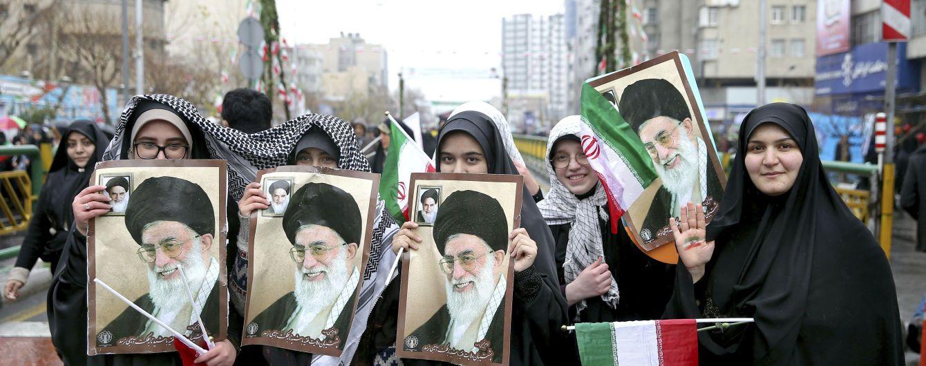 Иран официально признал командование армии США террористами