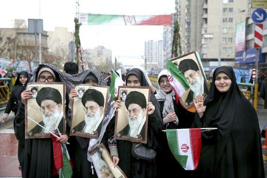 Іран офіційно визнав командування армії США терористами