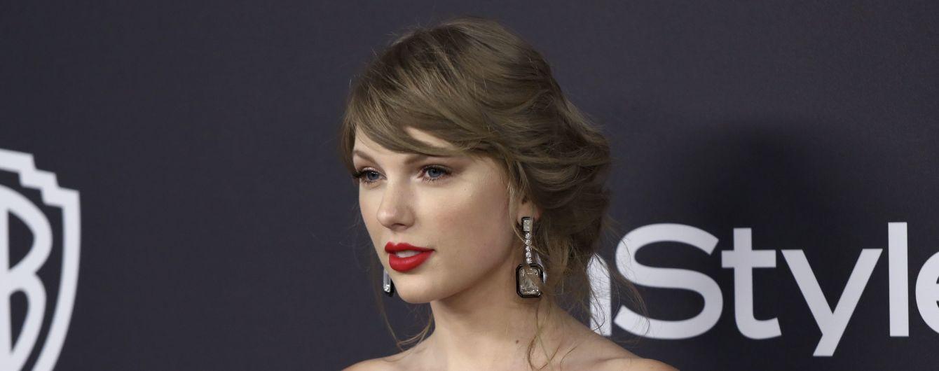 "Номинантка на ""Грэмми-2019"" Тейлор Свифт пренебрегла мероприятием ради поддержки любимого"