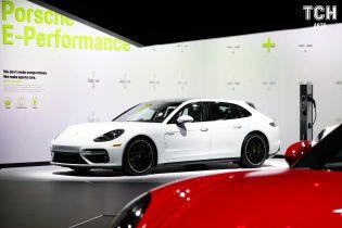 Audi та Porsche заморозять випуск електрокарів