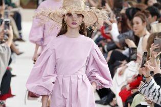 Пышные рукава и буфы: тенденции моды сезона весна-лето 2019