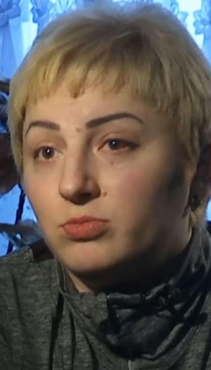 Жертва татуажу: жінка фактично осліпла на одне око після популярної процедури