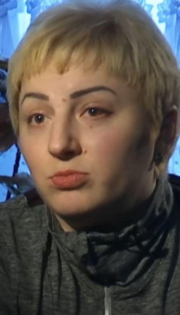 Жертва татуажа: женщина фактически ослепла на один глаз после популярной процедуры