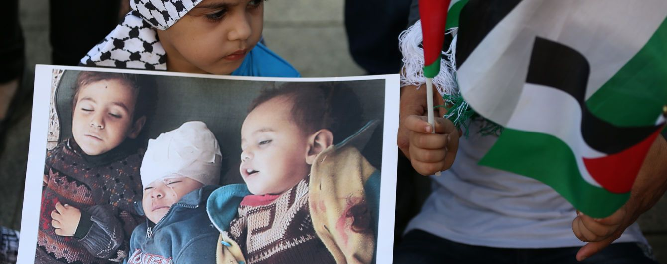 У світі 250 тис. дітей  змушені воювати разом з солдатами — UNICEF