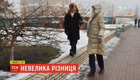Небольшая разница: как разный рост помогает в браке супругам киевлян