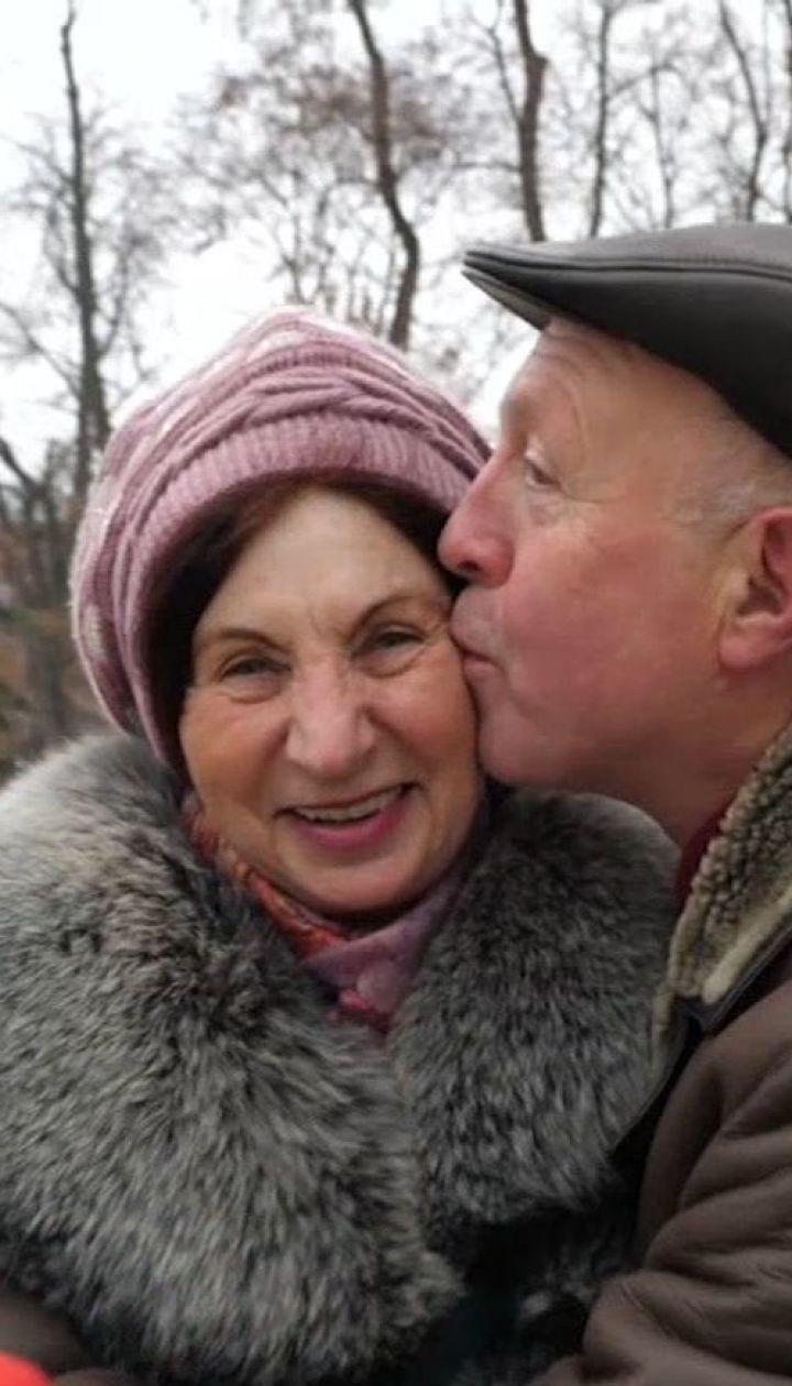 """Опитування """"Сніданку з 1+1"""": у яке кохання вірять українці"""