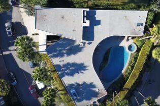 Маск выставил на продажу свой дом-космический корабль в Калифорнии