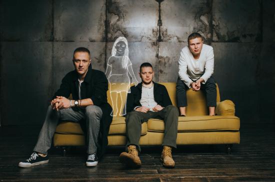 """""""Це - космос"""": суддя нацвідбору на """"Євробачення-2019"""" Філатов представив новий гурт"""
