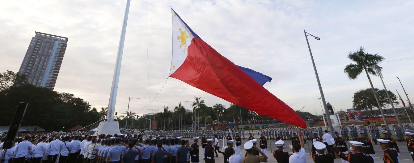 Президент Філіппін підтримав ідею перейменування країни – ЗМІ