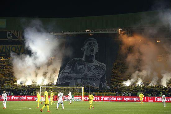 Матчі Ліги чемпіонів та Ліги Європи розпочнуться з хвилини мовчання в пам'ять про Салу