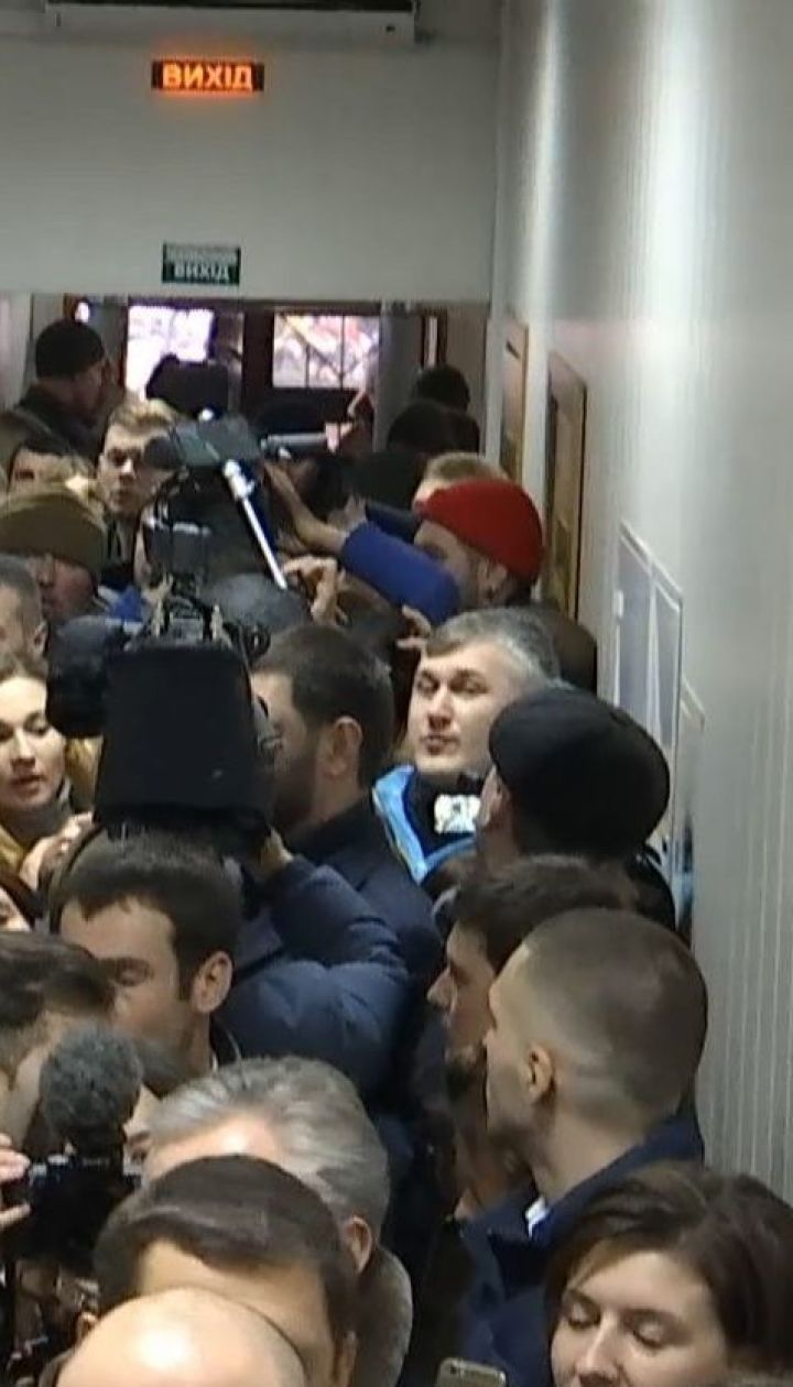 Окружной админсуд Киева готовится к объявлению решения по делу Ульяны Супрун
