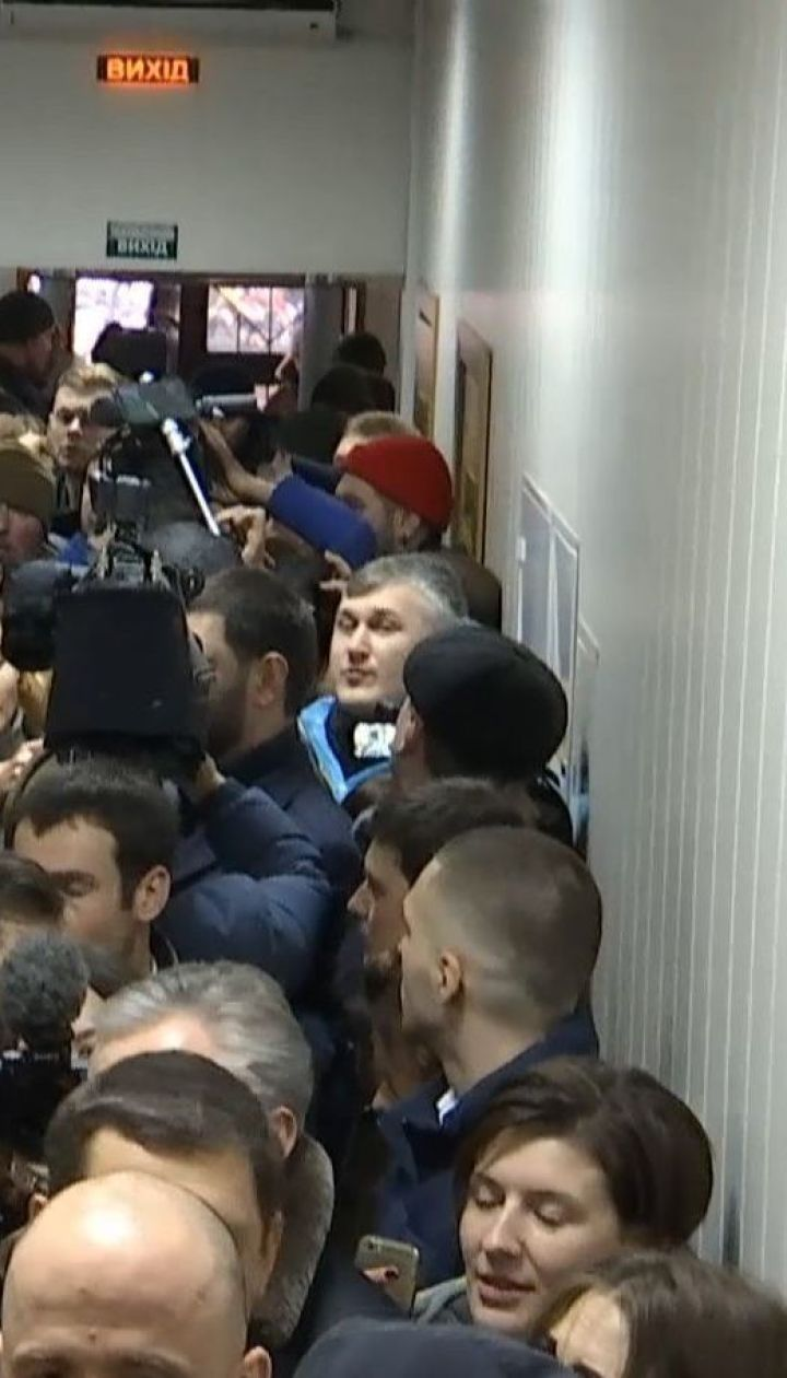 Окружний адмінсуд Києва готується до оголошення рішення у справі Уляни Супрун