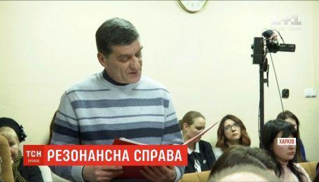 В суде заслушали показания родственников жертв харьковского ДТП