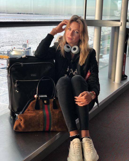 Леся Нікітюк повідомила, що розійшлася з коханим