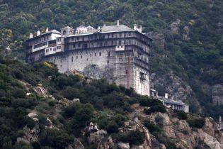 Афонські монастирі виступили на підтримку рішень Константинопольського патріархату – ЗМІ