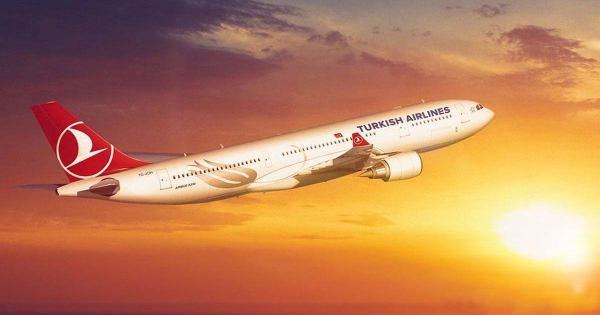 экспортировать, картинки самолеты турецкие авиалинии предназначен для
