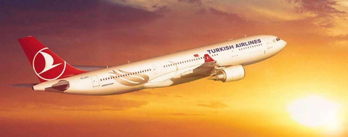 Turkish Airlines запускает прямые рейсы по маршруту Стамбул-Бали