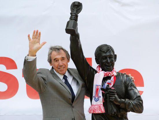Помер один з найкращих воротарів у футбольній історії
