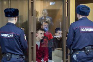 Украинских моряков надо признать военнопленными - ООН