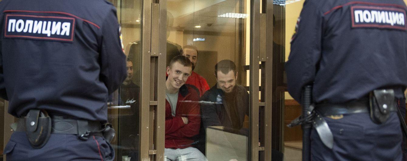 """РФ в останній момент відзвітувала про долю українських моряків та зробила """"цинічну пропозицію"""""""