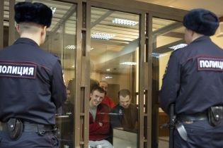 Украина обратилась в Международный трибунал по морскому праву за незаконное удержание Россией моряков и судов