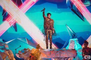 """Драйвовый микс счастья: Ріапобой показал лирик-видео на эмоциональную песню """"Айсберги"""""""