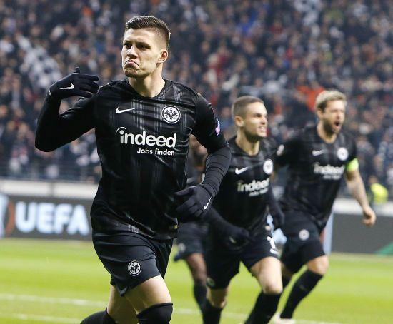 """""""Реал"""" і """"Барселона"""" відкрили """"полювання"""" на найкращого бомбардира Бундесліги"""