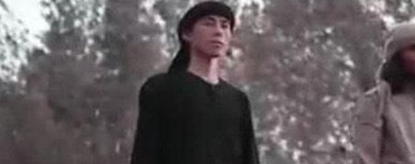 """В Сирии убили террориста """"ИГИЛ"""", который был фигурантом ряда пропагандистских видео с обезглавливанием"""