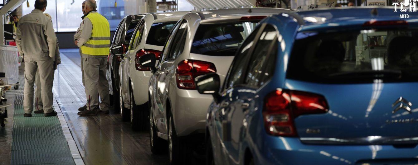 Старые модели Peugeot и Citroen попали под масштабный отзыв в России