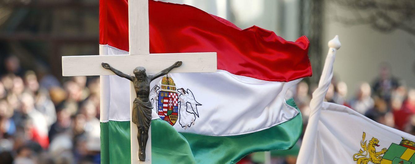 Проблема отношений с Венгрией находится не в Украине – заместитель Климкина