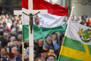 Отмена налогов и льготные кредиты: в Венгрии планируют увеличить субсидии многодетным семьям