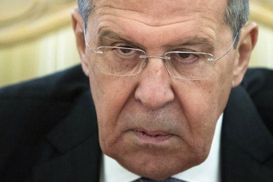 Лавров каже, що вимога ЄС до Росії виконувати Мінські домовленості безперспективна