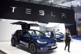 Камеры Tesla помогли задержать агресивного водителя в Америке. Видео