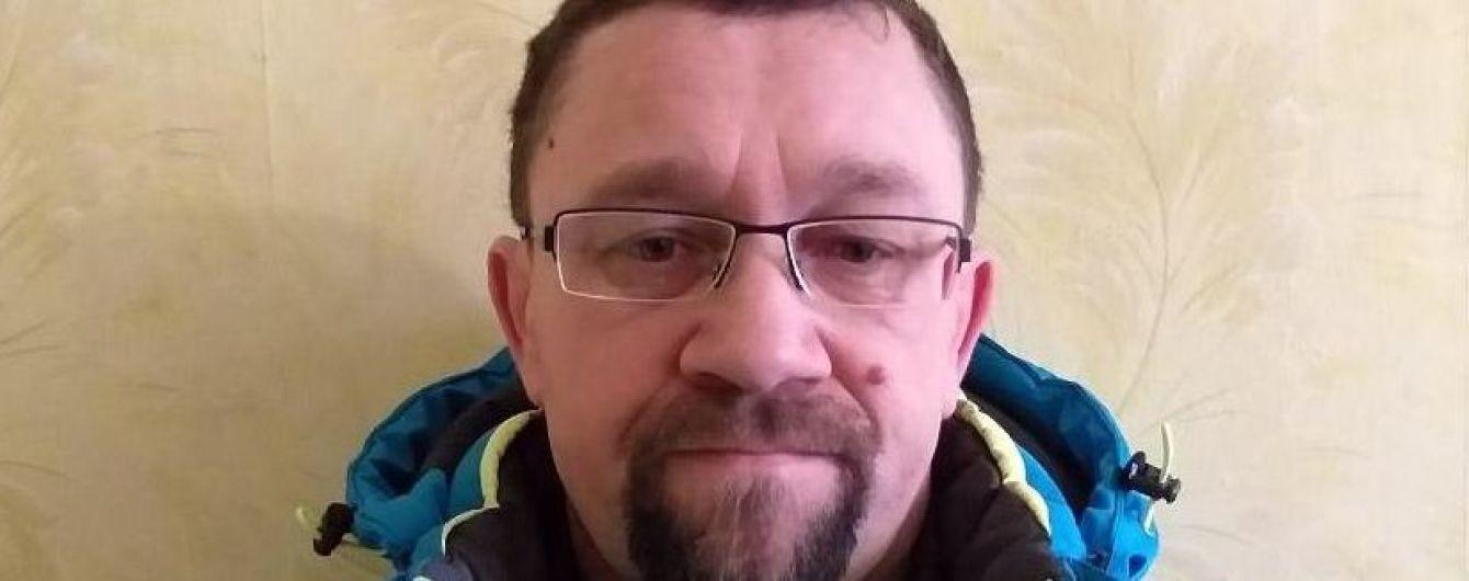 Под Киевом поймали иностранца, которого обвиняют в изнасиловании детей