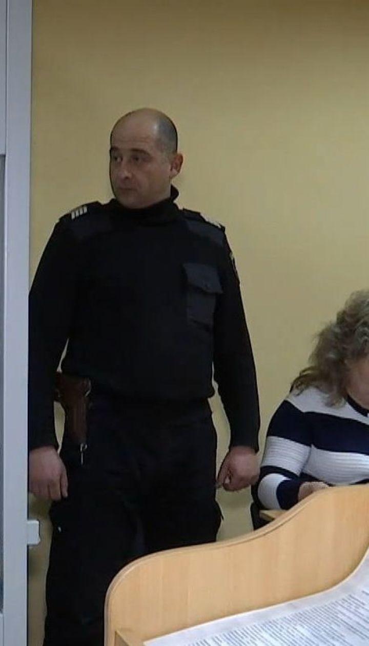 На Рівненщині жителі села вимагають затримати усіх вбивць їхнього односельця