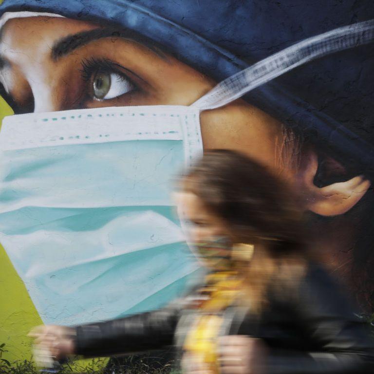 У США Walmart буде впускати вакцинованих покупців без масок: деталі