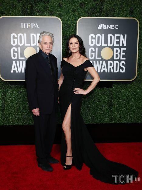 Кетрін Зета-Джонс і Майкл Дуглас / © Getty Images