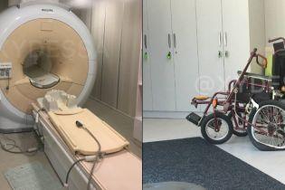 У Одесі жінку засмоктало в апарат МРТ: деталі трагедії