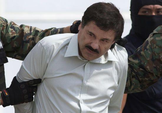 У США присяжні винесли вирок найвідомішому наркобарону світу Ель Чапо