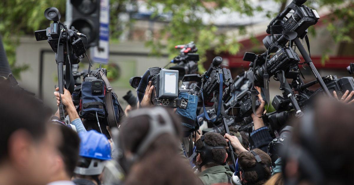 Напади на журналістів у 2020 році: у НСЖУ озвучили статистику та антирейтинг регіонів
