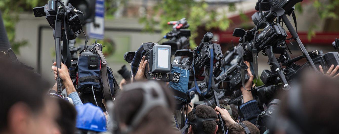 Угрозы, аресты и убийства: в Европе признали ухудшение ситуации со свободой прессы