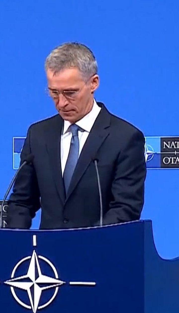 Російські ядерні боєголовки знову загрожують Європі - НАТО