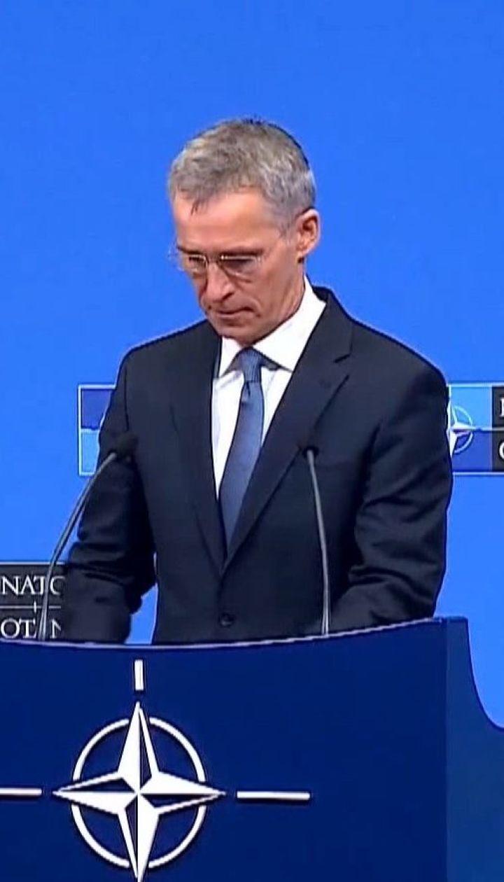 Российские ядерные боеголовки снова угрожают Европе - НАТО
