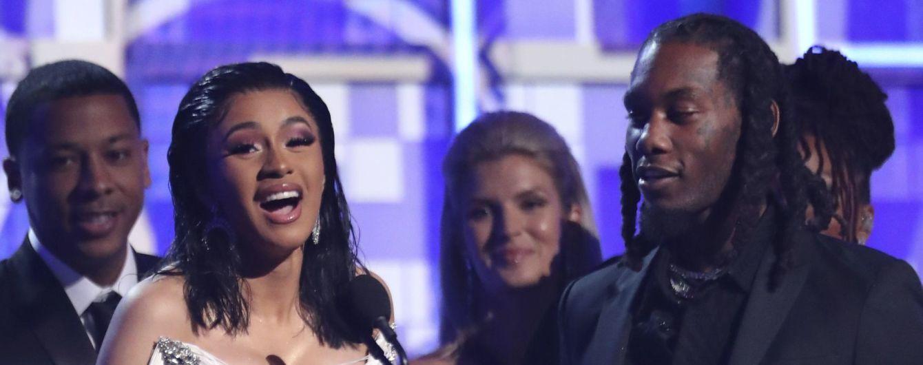 Обида от Арианы Гранде и поддержка Леди Гаги: Карди Би стала жертвой критики