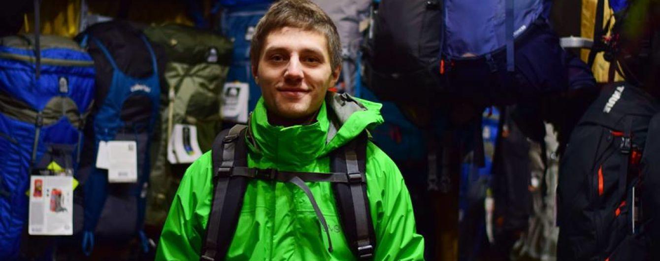 Український письменник Маркіян Прохасько вирушив в Антарктиду писати книжку